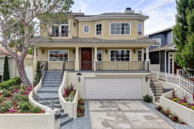 1805 Pine Avenue, Manhattan Beach, CA 90266 (#SB20205166) :: Veronica Encinas Team