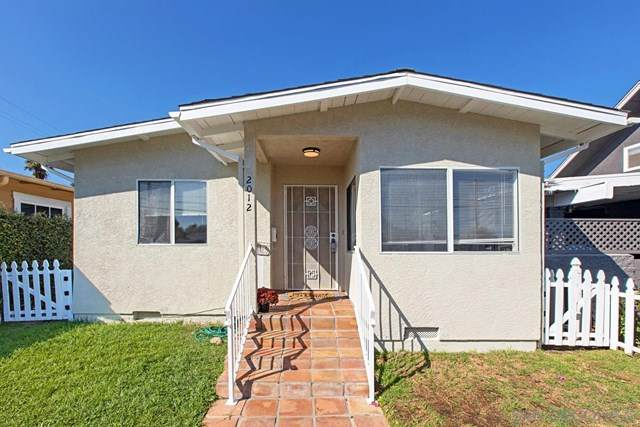 2012 Madison Ave, San Diego, CA 92116 (#200047007) :: The Laffins Real Estate Team