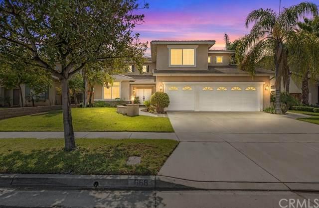 668 Redondo Lane, Corona, CA 92882 (#IG20189092) :: The Najar Group