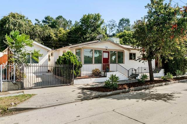 7256 N Figueroa Street, Los Angeles (City), CA 90041 (#P1-1564) :: Mark Nazzal Real Estate Group