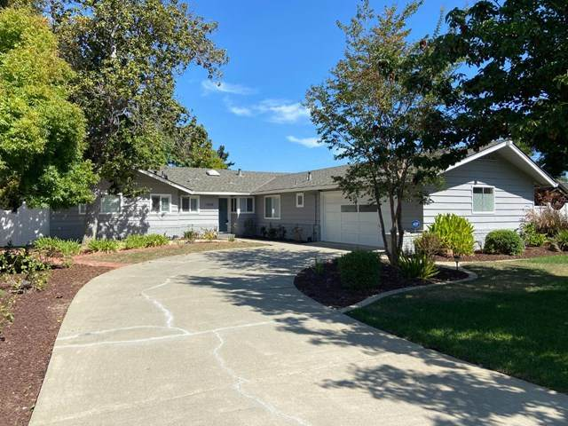 19209 Brookview Drive, Saratoga, CA 95070 (#ML81813487) :: Mark Nazzal Real Estate Group