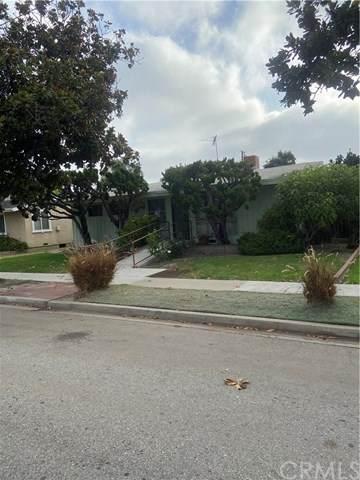 1856 Palo Verde Avenue, Long Beach, CA 90815 (#PW20205058) :: Arzuman Brothers
