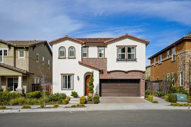 1817 Sycamore, San Jose, CA 95120 (#ML81813492) :: Mark Nazzal Real Estate Group