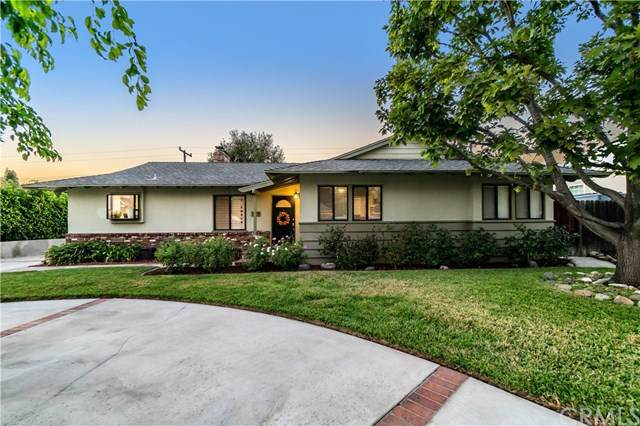 549 Ranch Lane, Glendora, CA 91741 (#TR20199049) :: Re/Max Top Producers