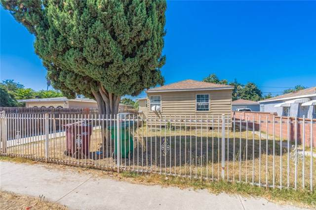 214 N Bewley Street, Santa Ana, CA 92703 (#PW20205550) :: Brandon Hobbs Group