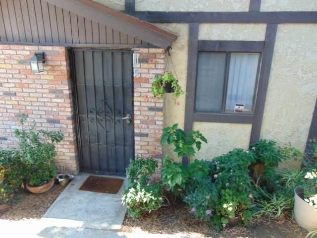 1624 Presioca Street #26, Spring Valley, CA 91977 (#PTP2000293) :: Brandon Hobbs Group