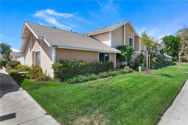 25316 2nd Street #29, Lake Forest, CA 92630 (#SW20202132) :: Brandon Hobbs Group