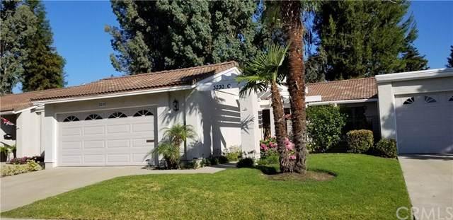 3230 Via Carrizo C, Laguna Woods, CA 92637 (#OC20192853) :: Brandon Hobbs Group