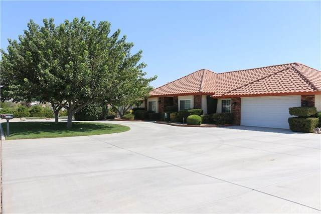 15095 Ramona Road, Apple Valley, CA 92307 (#TR20205611) :: Re/Max Top Producers