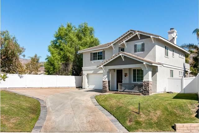 991 Taylor Lane, Fillmore, CA 93015 (#V1-1642) :: Brandon Hobbs Group