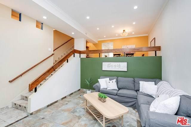 984 W Riverside Drive #6, Burbank, CA 91506 (#20640300) :: The Brad Korb Real Estate Group