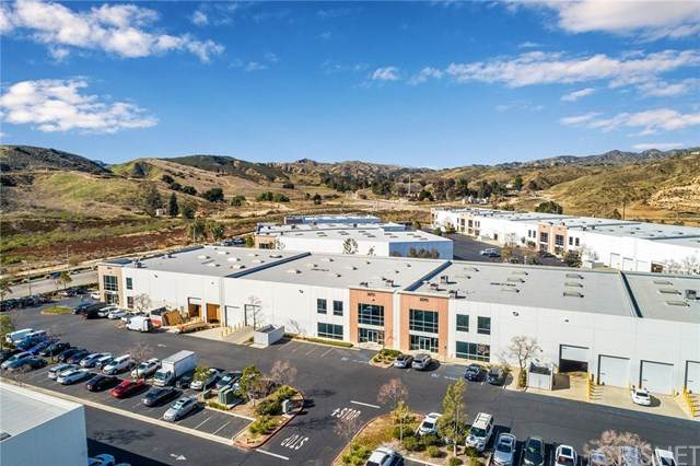 28751 Industry Drive, Valencia, CA 91355 (#SR20205630) :: The Brad Korb Real Estate Group