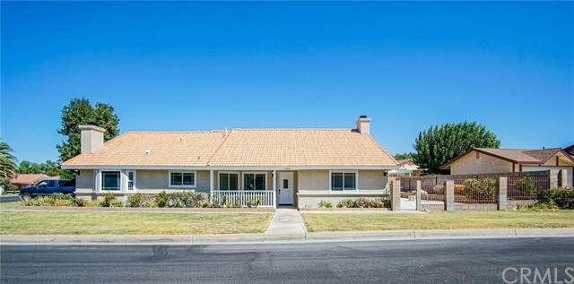 12805 Golf Course, Victorville, CA 92395 (#OC20205651) :: The Najar Group