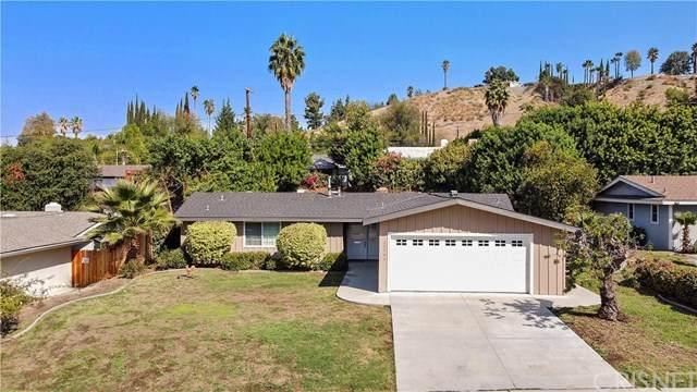 20741 Martha Street, Woodland Hills, CA 91367 (#SR20205723) :: The Brad Korb Real Estate Group