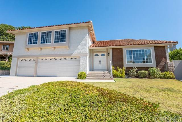 11710 Baird Avenue, Porter Ranch, CA 91326 (#SR20204262) :: Mark Nazzal Real Estate Group
