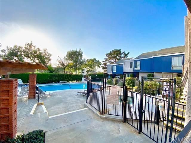 3505 Angelucci Street 1L, San Diego, CA 92111 (#WS20205687) :: Arzuman Brothers