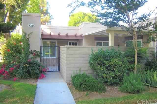 3024 Calle Sonora C, Laguna Woods, CA 92637 (#TR20205585) :: RE/MAX Empire Properties