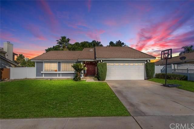 1312 Julie Court, Redlands, CA 92374 (#EV20205666) :: Mark Nazzal Real Estate Group