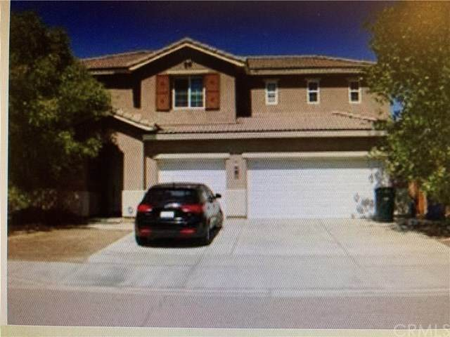 11744 Happy Hills Lane, Victorville, CA 92392 (#WS20205679) :: The Najar Group