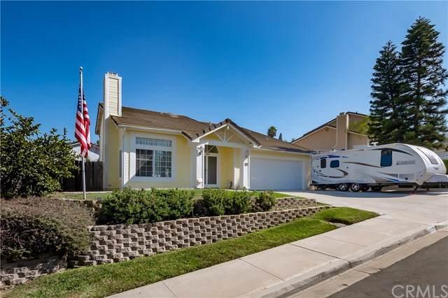 544 Heather Ridge Road, San Marcos, CA 92078 (#OC20205686) :: Hart Coastal Group