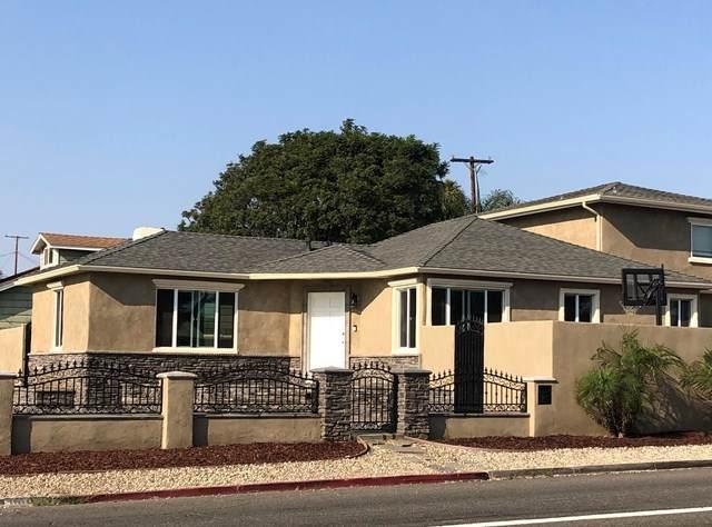 6607 Bristol Road, Ventura, CA 93003 (#V1-1646) :: TeamRobinson | RE/MAX One
