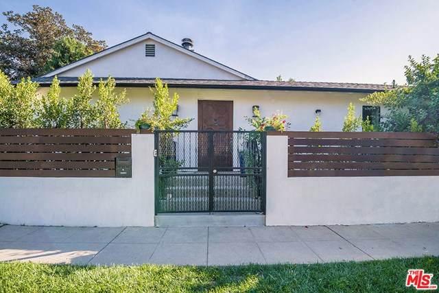 4257 Shadyglade Avenue, Studio City, CA 91604 (#20639948) :: The Brad Korb Real Estate Group