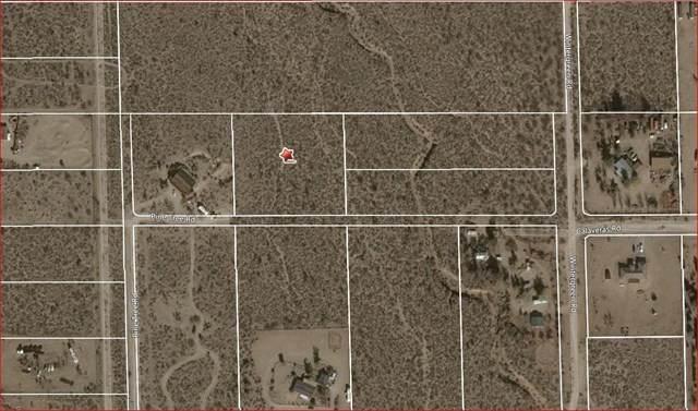 1520 Calveras Road, Pinon Hills, CA 92372 (#528689) :: Cal American Realty