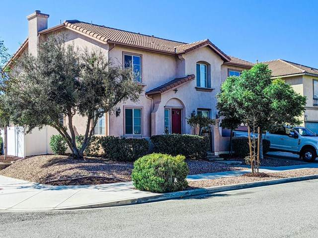 51 Rio Grande Street, Fillmore, CA 93015 (#V1-1645) :: The DeBonis Team