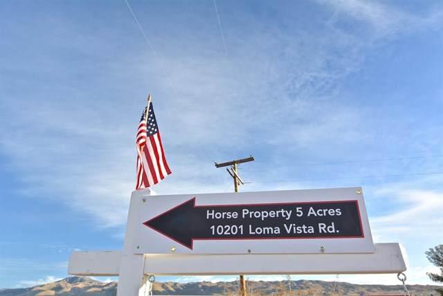 10201 Loma Vista Road, Apple Valley, CA 92308 (#528690) :: Cal American Realty