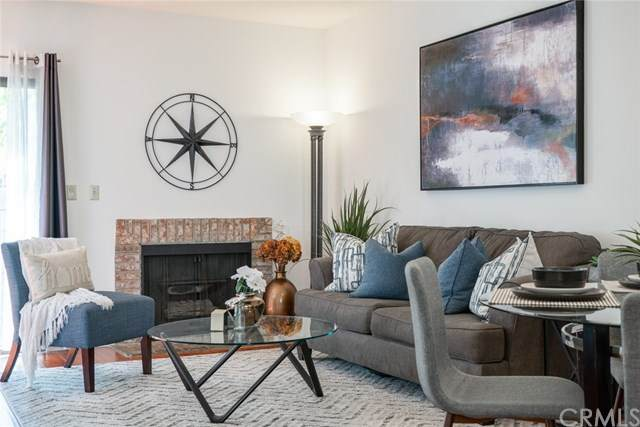 15125 Nordhoff Street #17, North Hills, CA 91343 (#NP20200626) :: The Brad Korb Real Estate Group