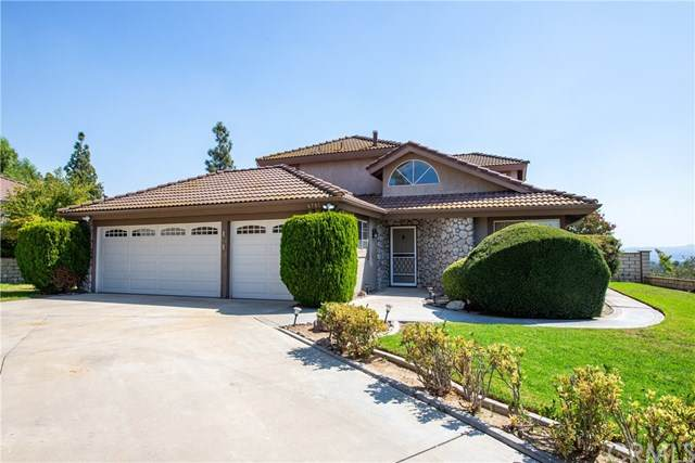 6781 Misty Ridge Drive, Riverside, CA 92505 (#IG20203958) :: Millman Team