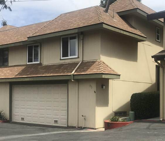 977 Marlin Drive, Vista, CA 92083 (#NDP2000552) :: The Brad Korb Real Estate Group