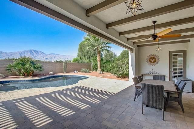 81865 Via La Serena, La Quinta, CA 92253 (#200047044) :: Steele Canyon Realty