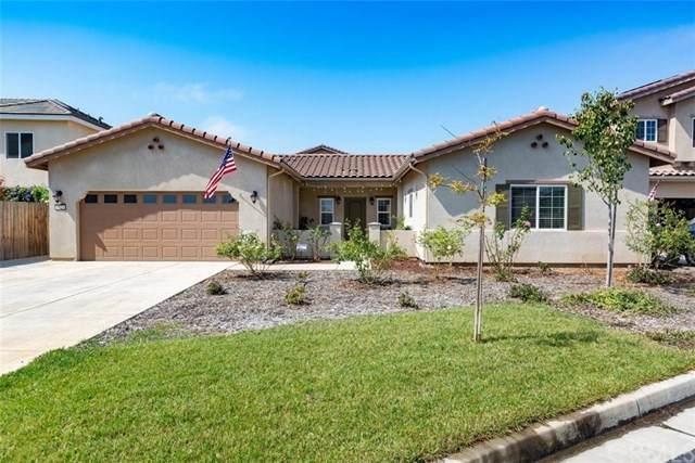 1523 S Syracuse Lane, Santa Maria, CA 93458 (#PI20205097) :: The Brad Korb Real Estate Group