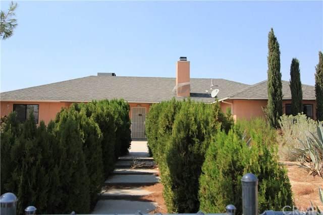 16242 Cahuenga Road, Victorville, CA 92394 (#IV20198392) :: The Brad Korb Real Estate Group