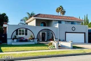3268 Corona Street, Camarillo, CA 93010 (#V1-1648) :: The Brad Korb Real Estate Group