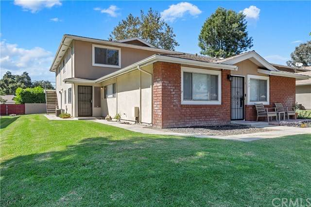 139 Stillman Way #2, Upland, CA 91786 (#CV20204790) :: The Costantino Group | Cal American Homes and Realty