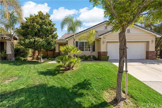 39574 Meadow View Circle, Temecula, CA 92591 (#SW20203389) :: Millman Team