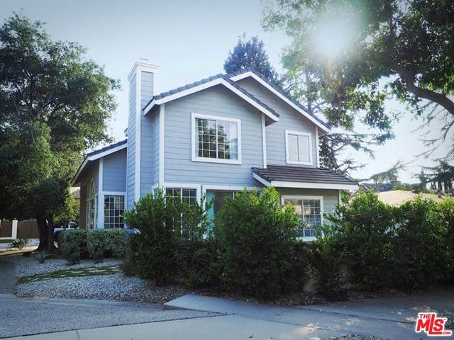 854 E Sacramento Street, Altadena, CA 91001 (#20634710) :: TeamRobinson | RE/MAX One