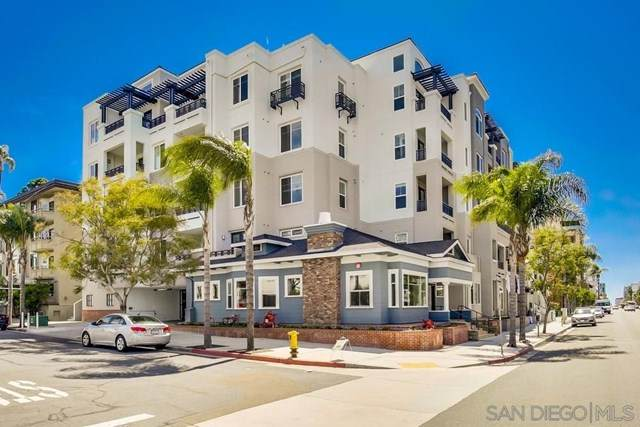 3275 5th Ave #203, San Diego, CA 92103 (#200047063) :: eXp Realty of California Inc.
