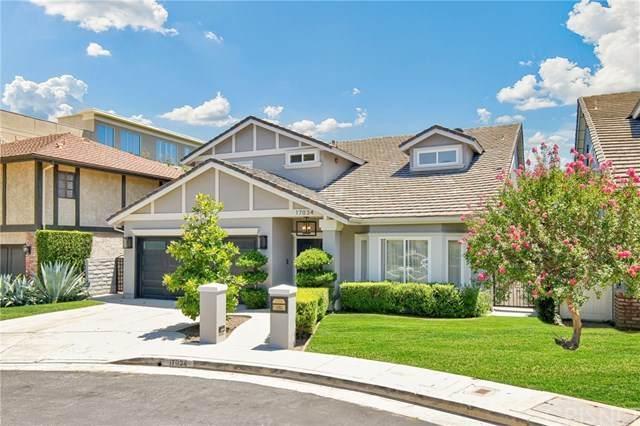 17034 Addison Street, Encino, CA 91316 (#SR20204196) :: The Brad Korb Real Estate Group