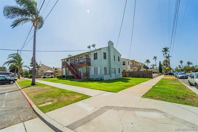 704 G Ave, 91950 - National City, CA 91950 (#200047068) :: TeamRobinson | RE/MAX One