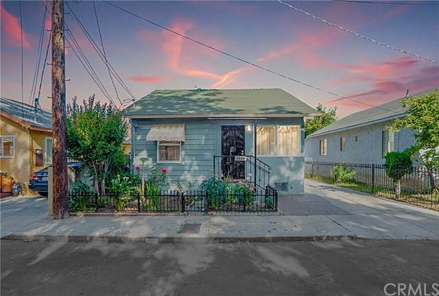 5651 Stoll Drive, Highland Park, CA 90042 (#WS20205851) :: Twiss Realty