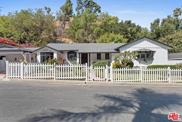 3727 Longview Valley Road - Photo 1