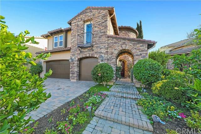 27683 Manor Hill Road, Laguna Niguel, CA 92677 (#OC20205140) :: The Costantino Group | Cal American Homes and Realty