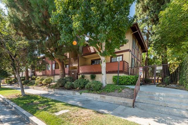 10221 Oklahoma Avenue #44, Chatsworth, CA 91311 (#SR20205920) :: Hart Coastal Group
