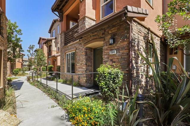 2730 Sparta Rd #10, Chula Vista, CA 91915 (#200047093) :: The Laffins Real Estate Team