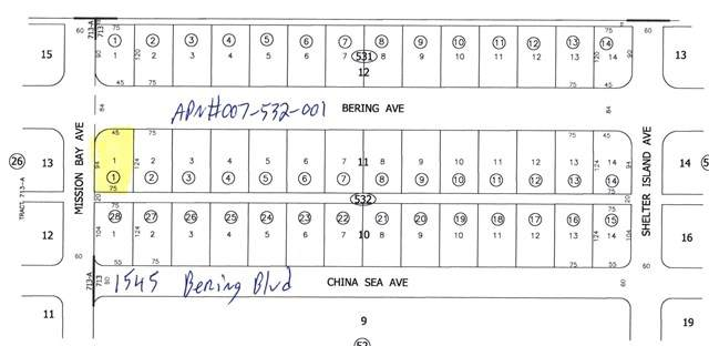 1545 Bering Boulevard, Salton City, CA 92275 (#219050588DA) :: Wendy Rich-Soto and Associates