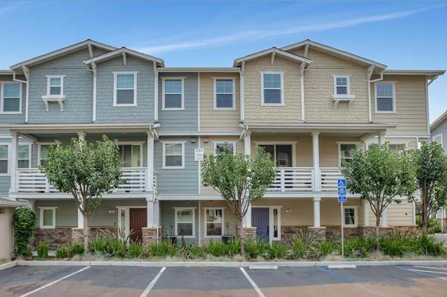 1084 Interlaken Terrace, Sunnyvale, CA 94089 (#ML81813562) :: The Costantino Group | Cal American Homes and Realty
