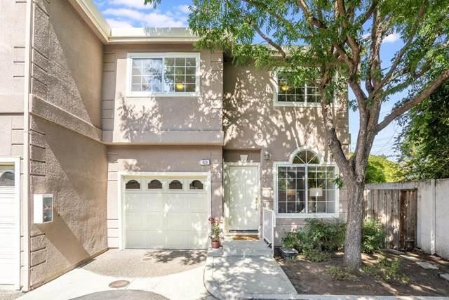 823 Woodhams Oaks Place, Santa Clara, CA 95051 (#ML81812418) :: The Costantino Group | Cal American Homes and Realty